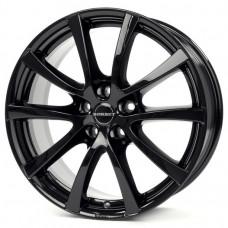 Borbet LV4 black glossy R16 W7 PCD4x100 ET38 DIA64