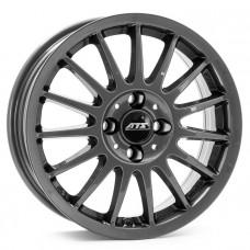 ATS Streetrally dark grey R16 W6.5 PCD5x112 ET38 DIA70.1