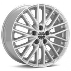 Borbet BS5 brilliant silver R16 W7 PCD5x108 ET40 DIA72.6