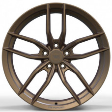 WS FORGED WS1049 TINTED_MATTE_BRONZE_FORGED R19 W9 PCD5x114.3 ET45 DIA70.5