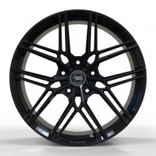 WS FORGED WS1213 Gloss_Black_FORGED R20 W11.5 PCD5x130 ET68 DIA71.6