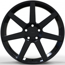 WS FORGED WS1245 Gloss_Black_FORGED R19 W8 PCD5x114.3 ET40 DIA60.1