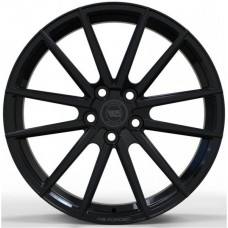 WS FORGED WS1247 Gloss_Black_FORGED R19 W8 PCD5x114.3 ET50 DIA60.1