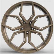 WS FORGED WS2108 TEXTURED_BRONZE_FORGED R22 W11 PCD5x127 ET40 DIA71.5