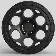 WS FORGED WS2248 MATTE_BLACK_FORGED R20 W9.5 PCD5x127 ET35 DIA71.5