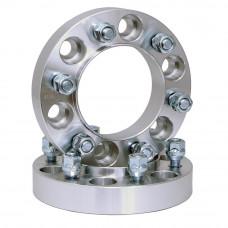 Spacer Н=30 мм Шпилька 12*1,5 PCD6*139.7  DIA 106.0 -> 106.0
