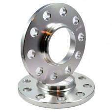 Spacer Н=20 мм  PCD5*100/5*108 ( HS24 ) DIA 65.1 -> 65.1