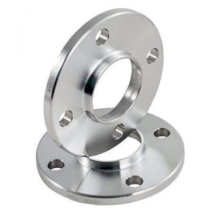 Spacer Н=10 мм  PCD4*100/4*108 ( HS09 ) DIA 57.1 -> 57.1