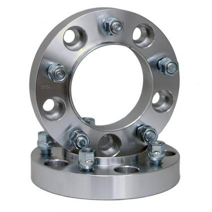 Spacer Н=30 мм Шпилька 14*1,5 PCD5*150  DIA 110.1 -> 110.1