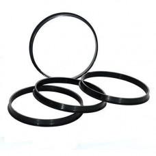 Центровочное кольцо Cups 112.1 / 106.1