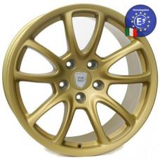 WSP Italy 10,0x19 Corsair  FL.F W1052 5X130 42 71,6 GOLD