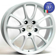WSP Italy 10,0x19 Corsair FL.F W1052 5X130 42 71,6 WHITE